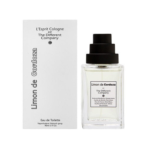 Limon De Cordoza by The Different Company For Woman