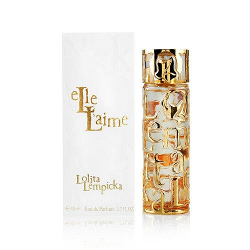 Elle L'aime Lolita Lempicka For Woman