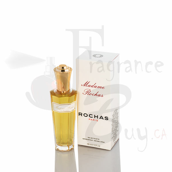 Madame Rochas For Woman