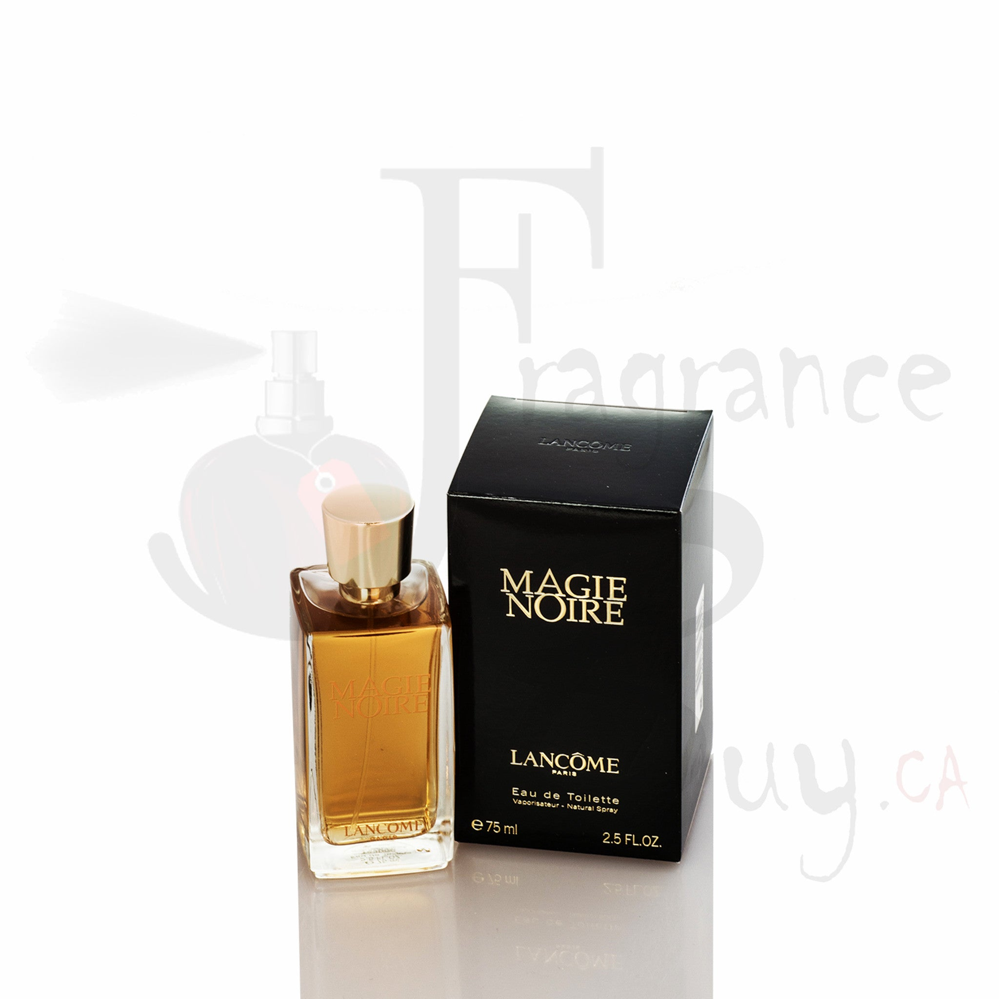 Lancome Magie Noir For Woman