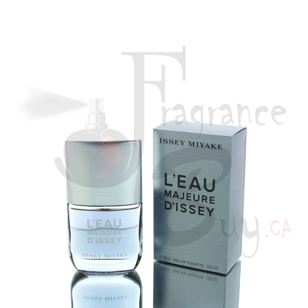 L'eau Majeure D'Issey For Man