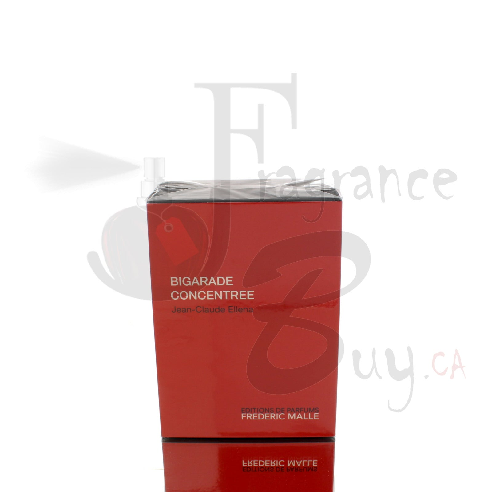 Frederic Malle Bigarade Concentree For Man/Woman