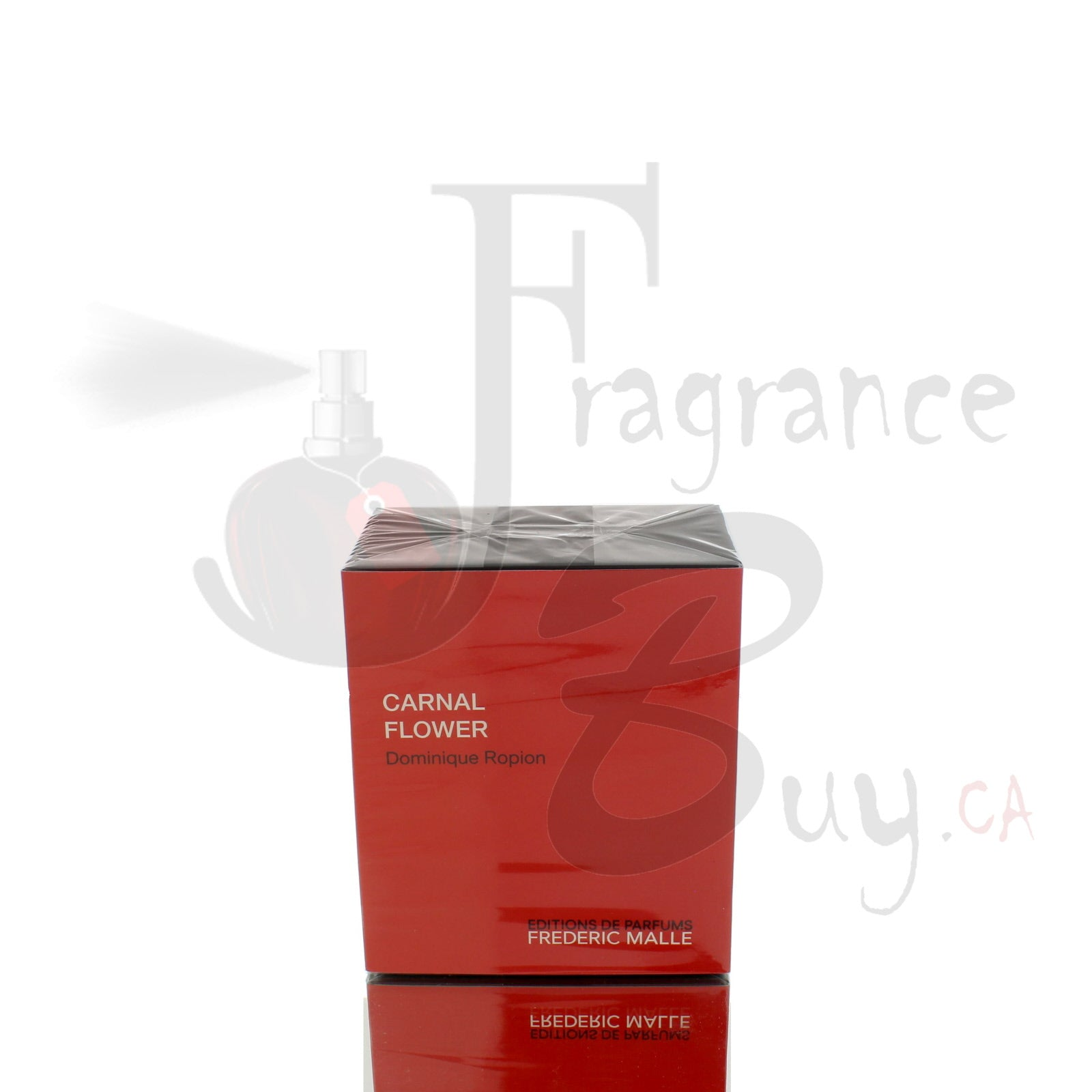 Frederic Malle Carnal Flower For Man/Woman