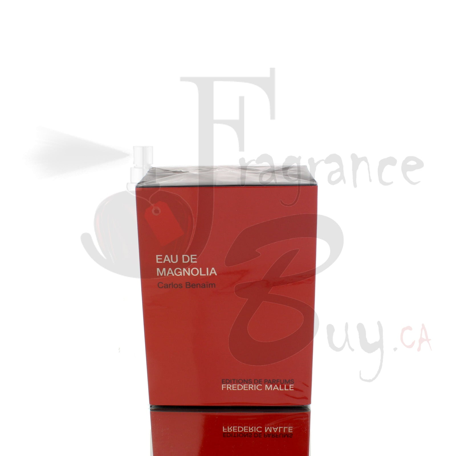 Frederic Malle Eau De Magnolia For Man/Woman