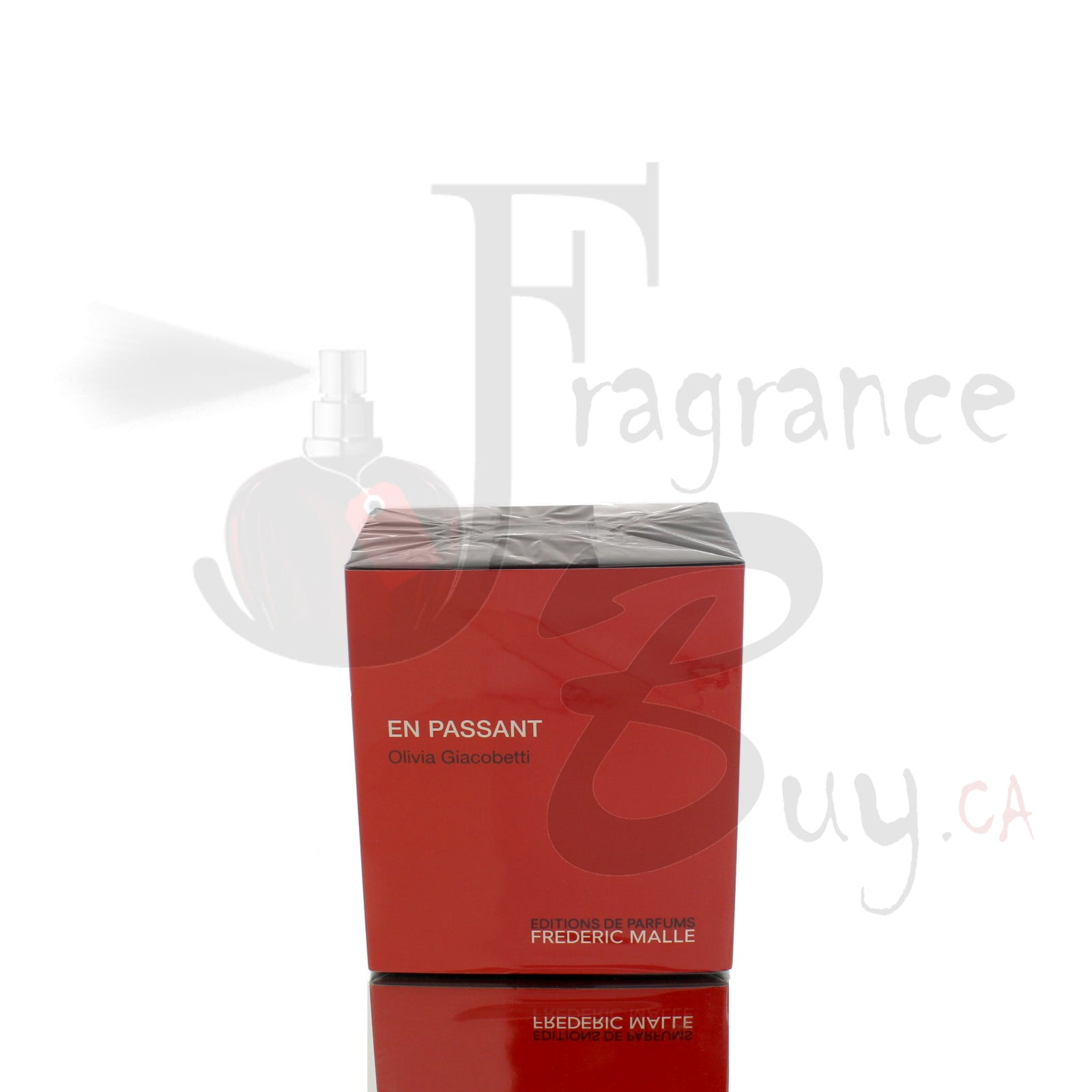 Frederic Malle En Passant For Woman