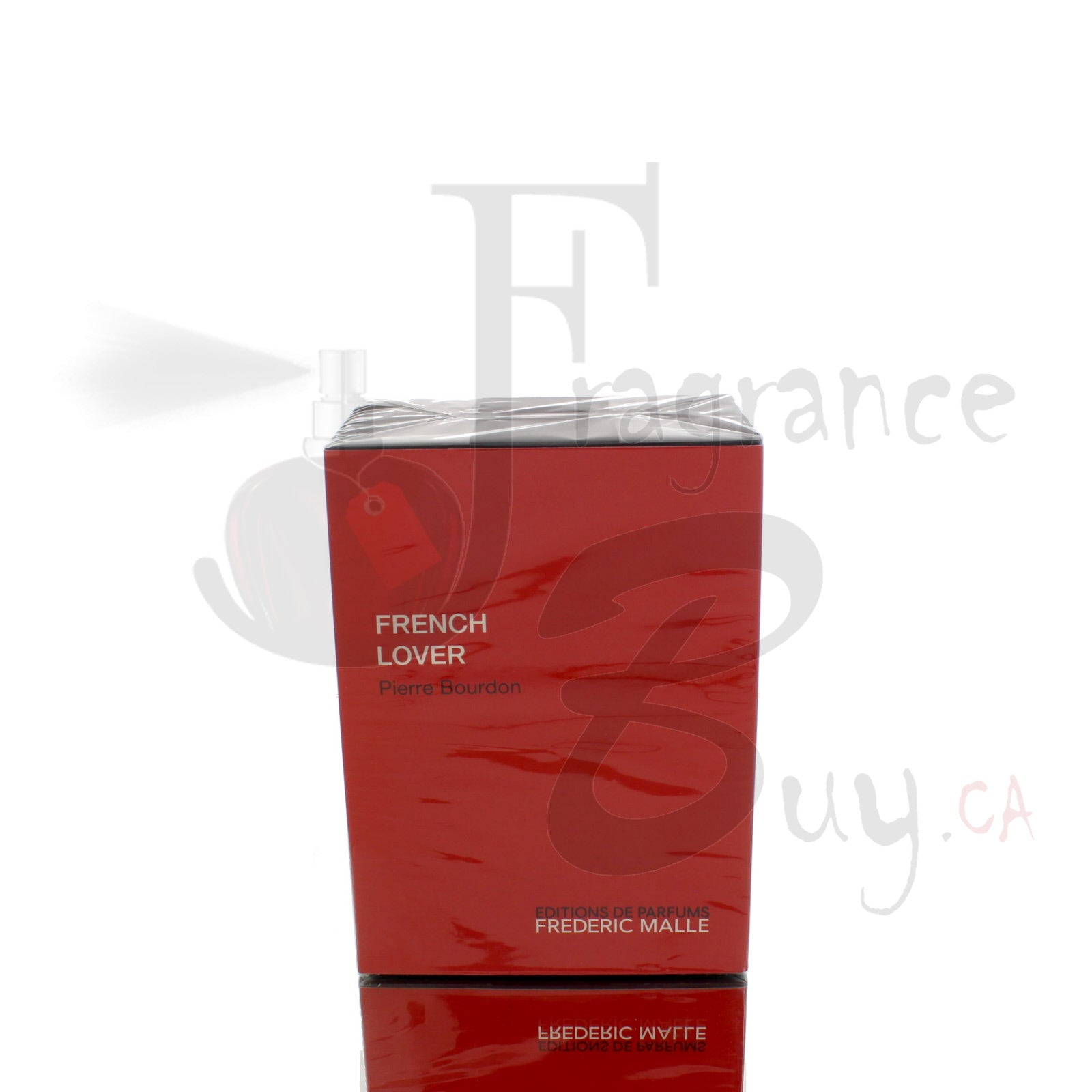Frederic Malle French Lover For Man