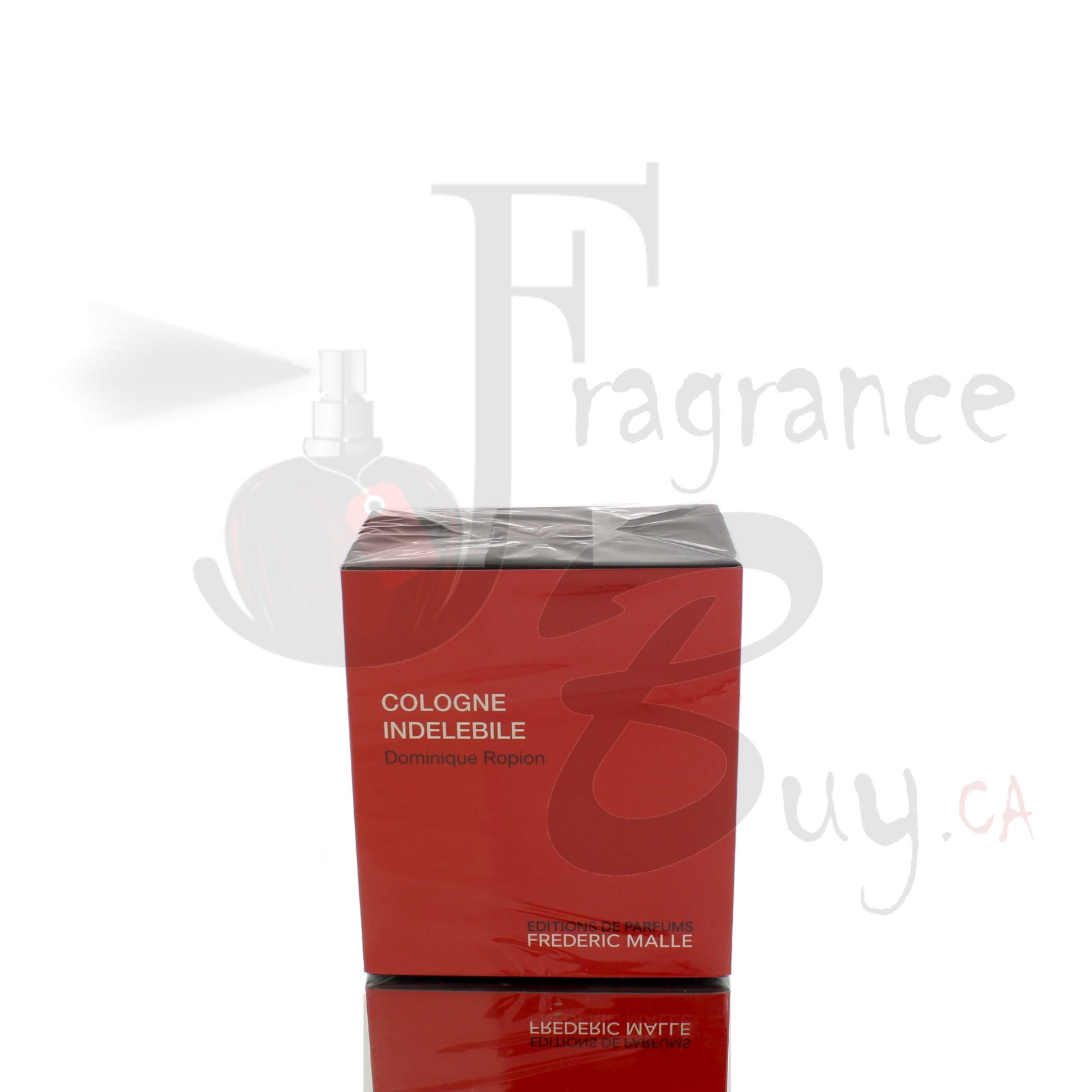 Frederic Malle Cologne Indelebile For Man/Woman