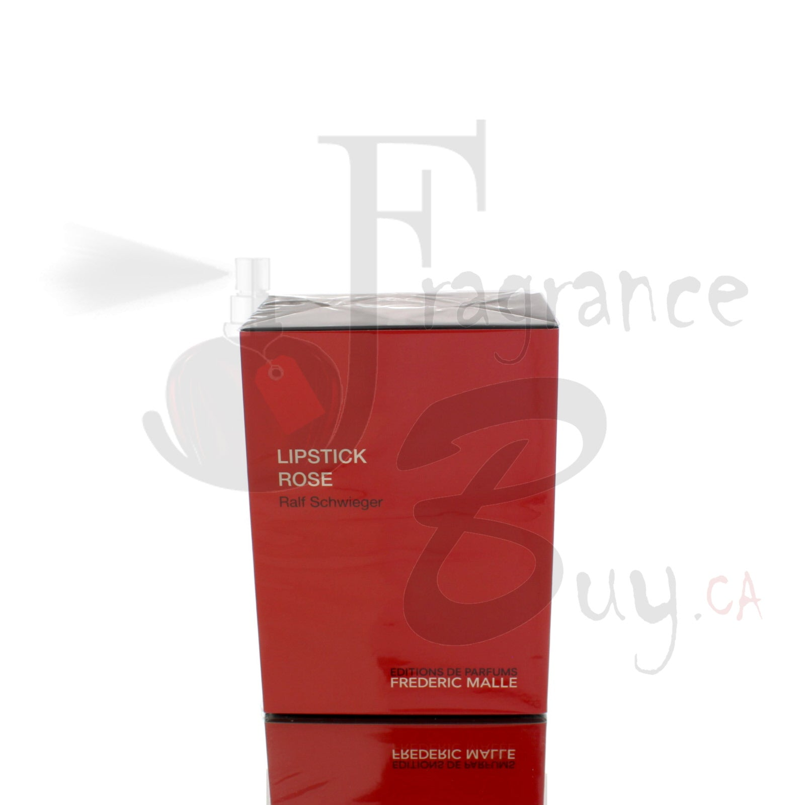 Frederic Malle Lipstick Rose For Woman