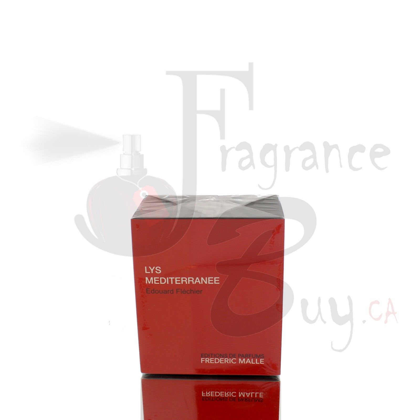 Frederic Malle Lys Mediterranee For Man/Woman