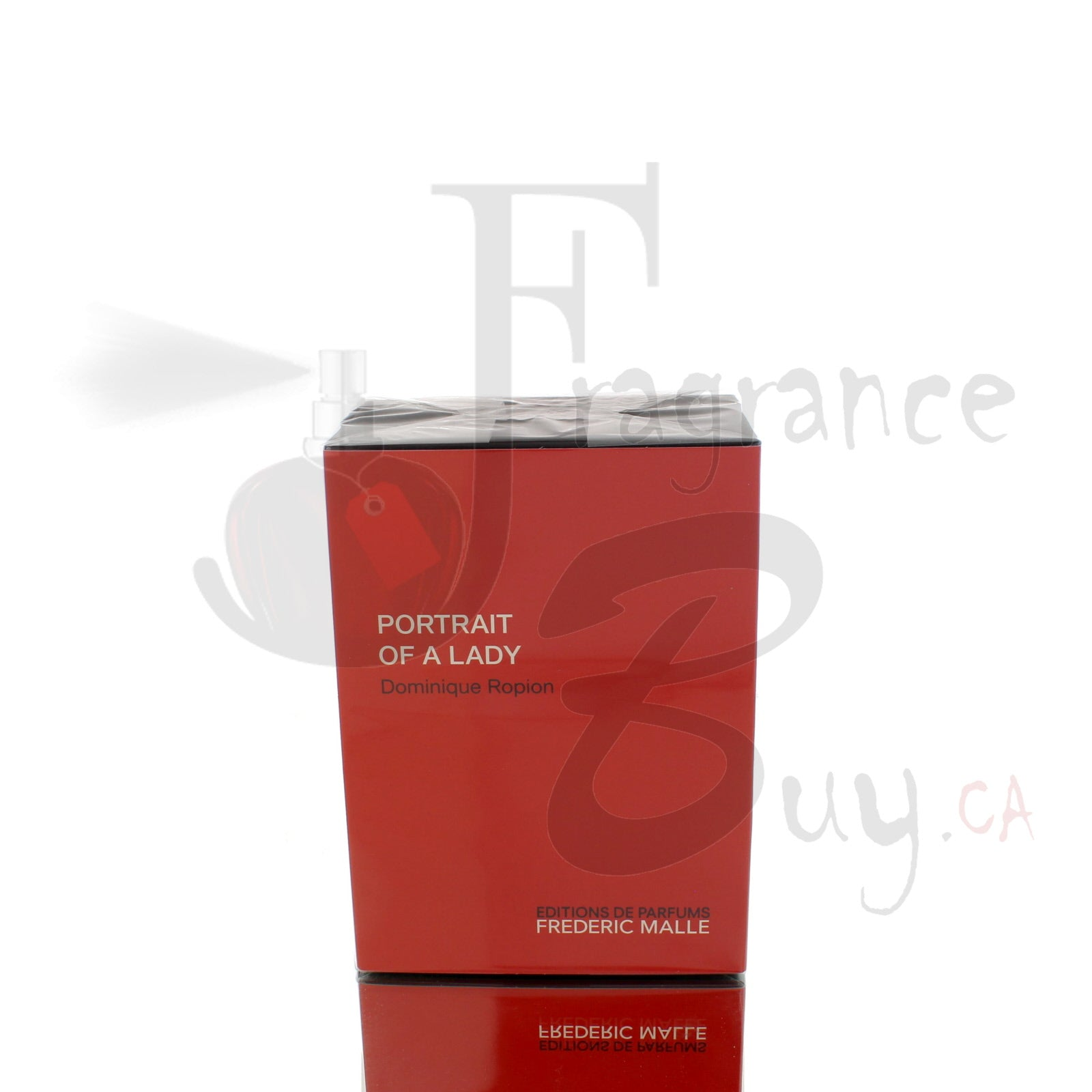 Frederic Malle Portrait Of A Lady For Woman