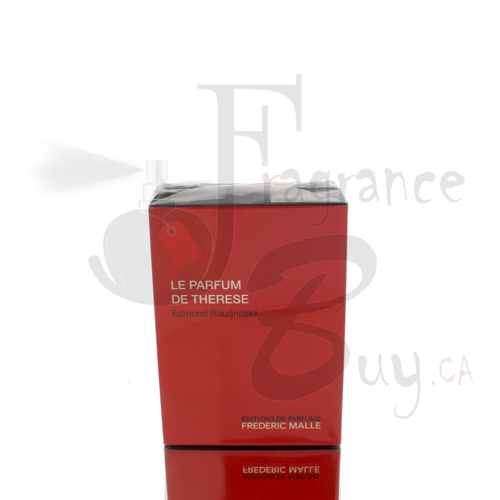 Frederic Malle Le Parfum De Therese For Man/Woman
