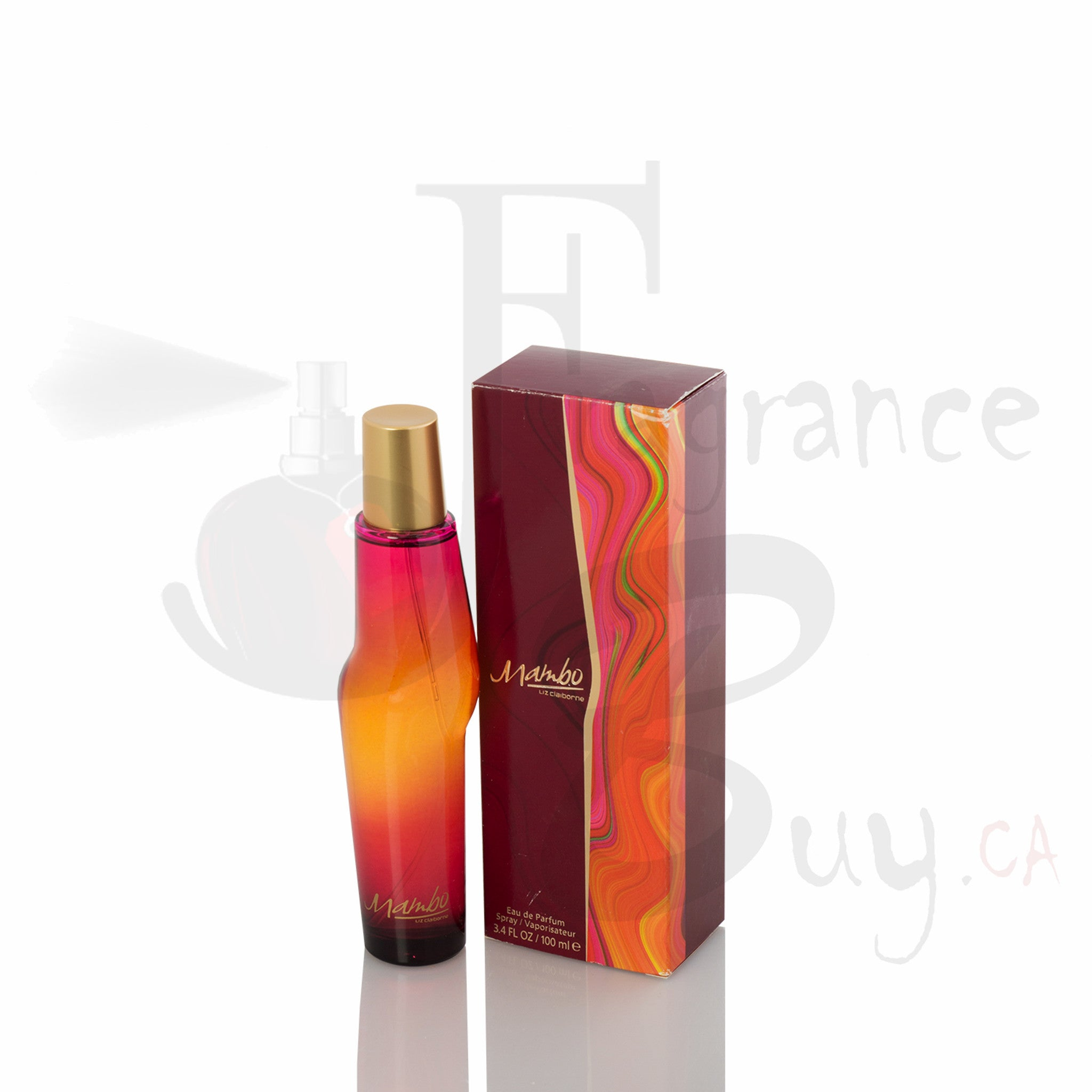 Liz Claiborne Mambo For Woman