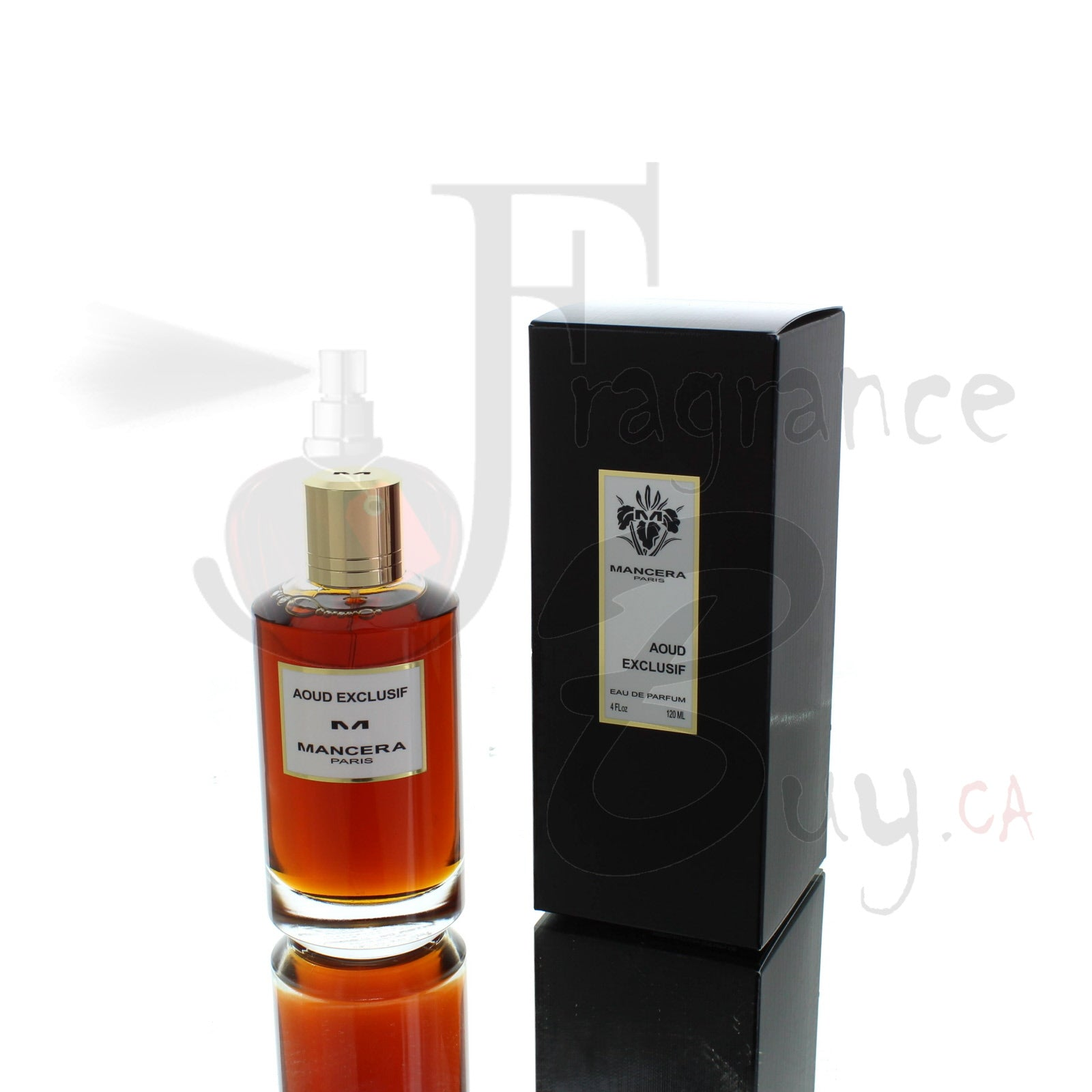 Mancera Aoud Exclusif For Man/Woman