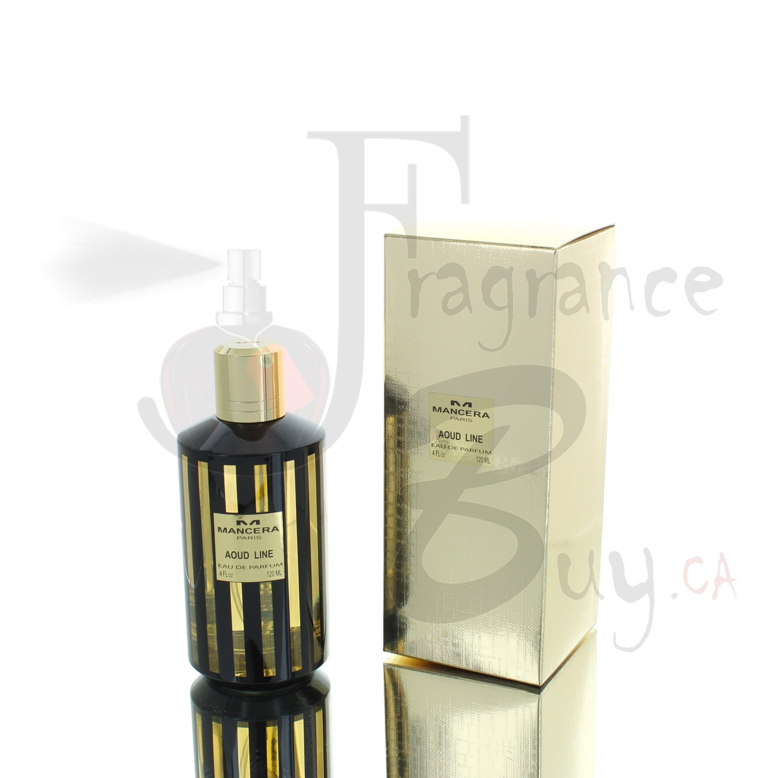 Mancera Aoud Line For Man/Woman