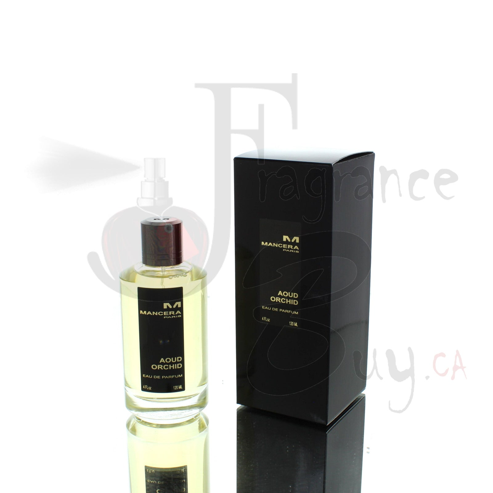 Mancera Aoud Orchid For Man/Woman