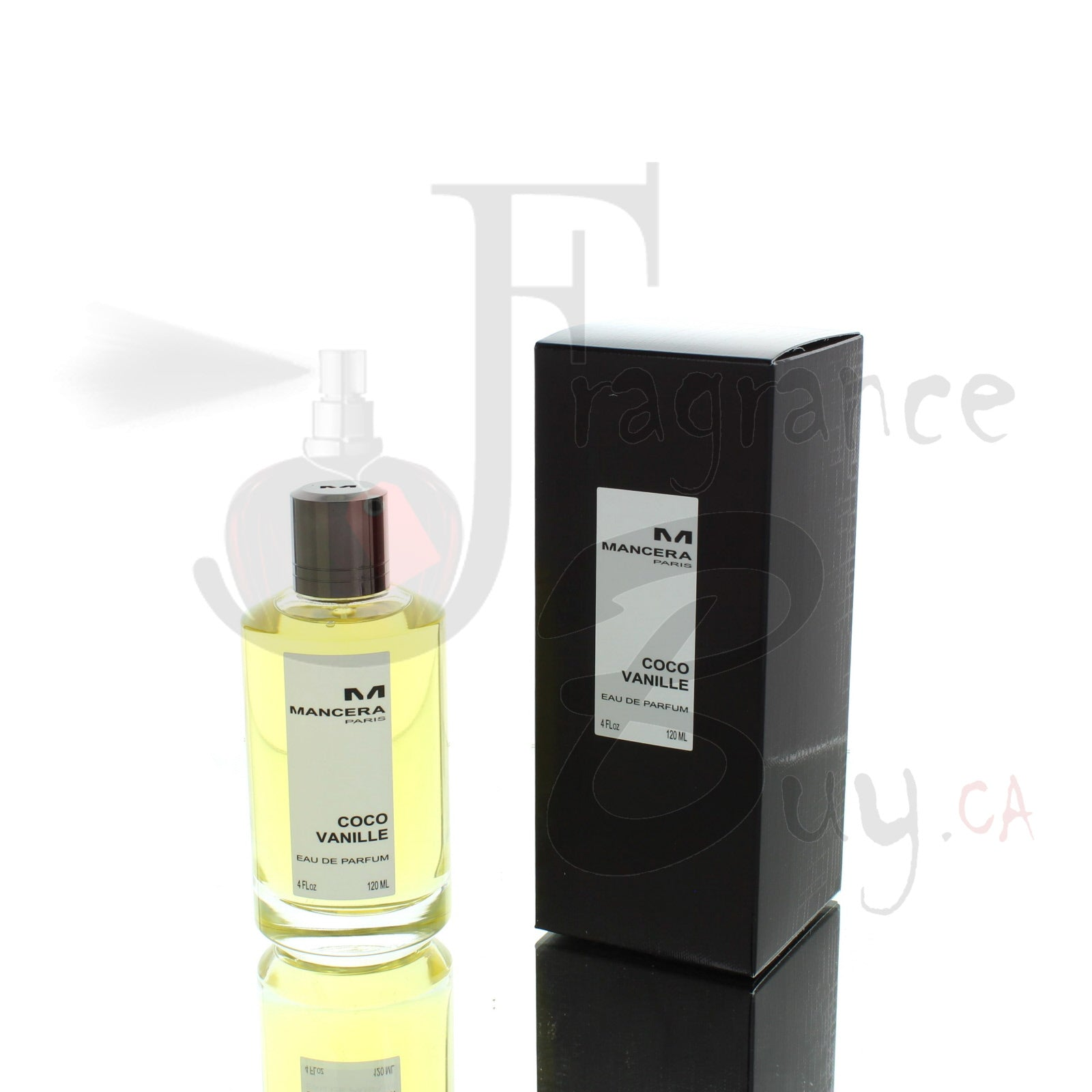 Mancera Coco Vanille For Woman