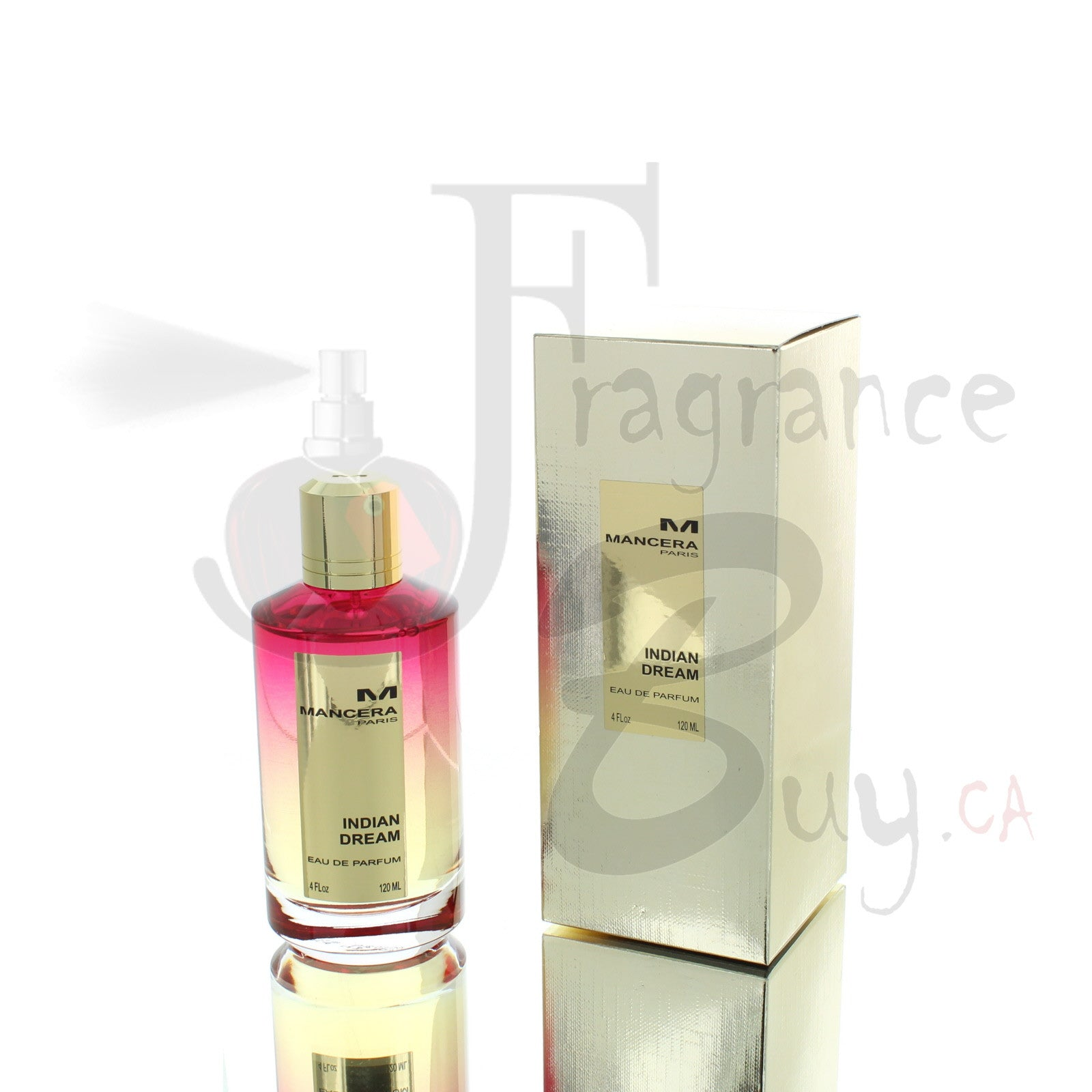 Mancera Indian Dream For Woman