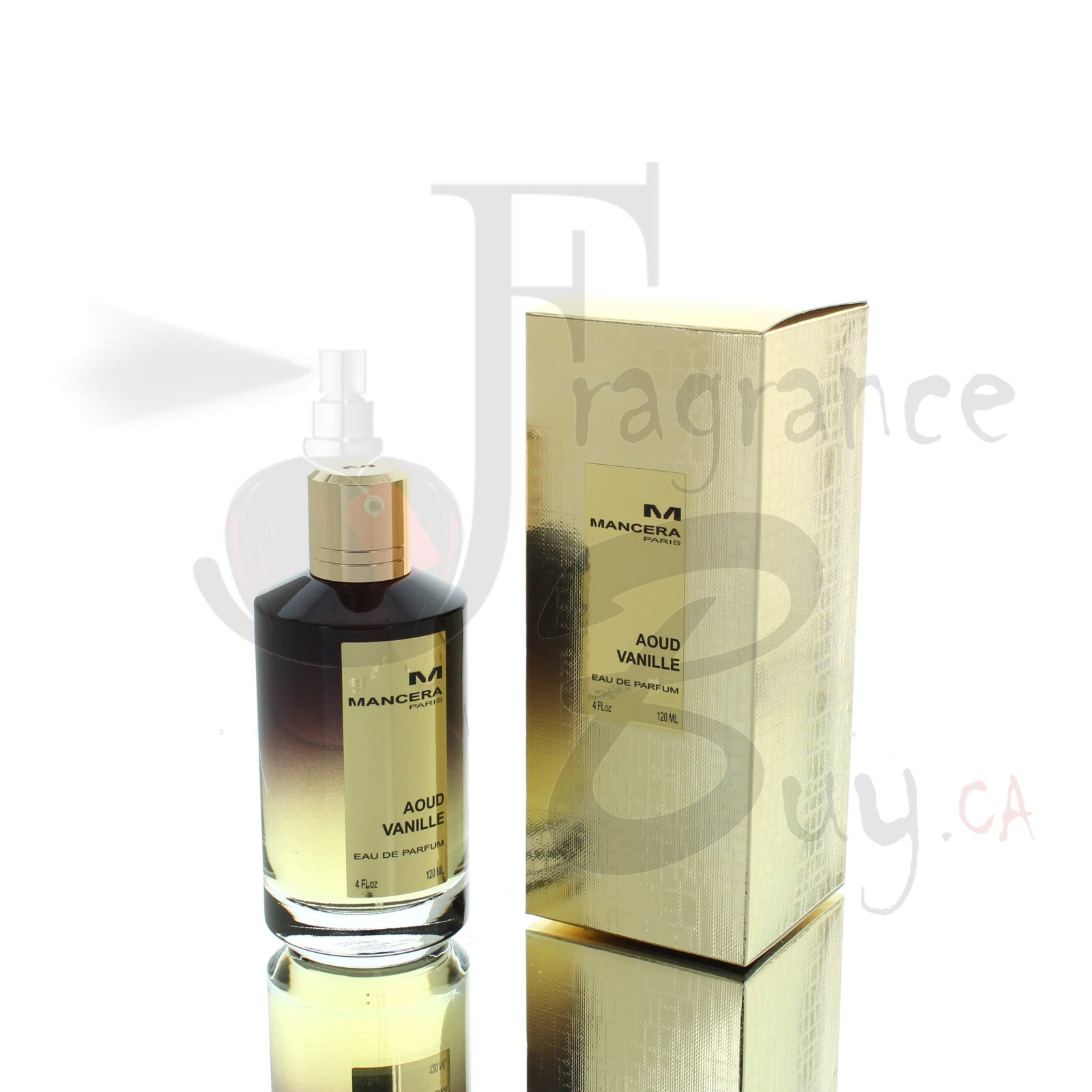 Mancera Aoud Vanille For Man/Woman