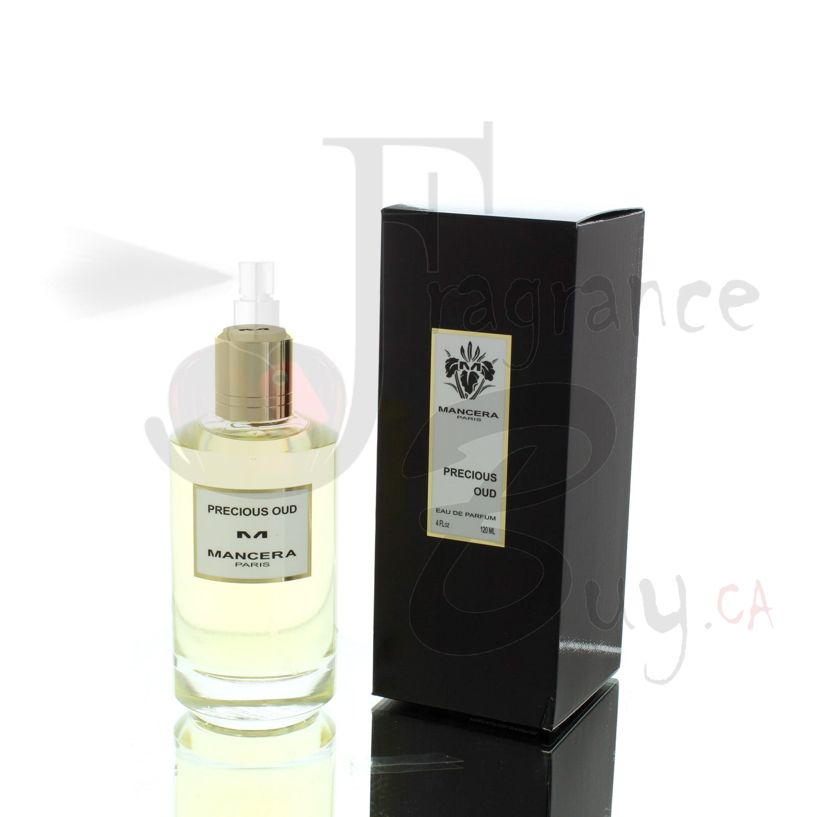 Mancera Precious Oud For Man/Woman