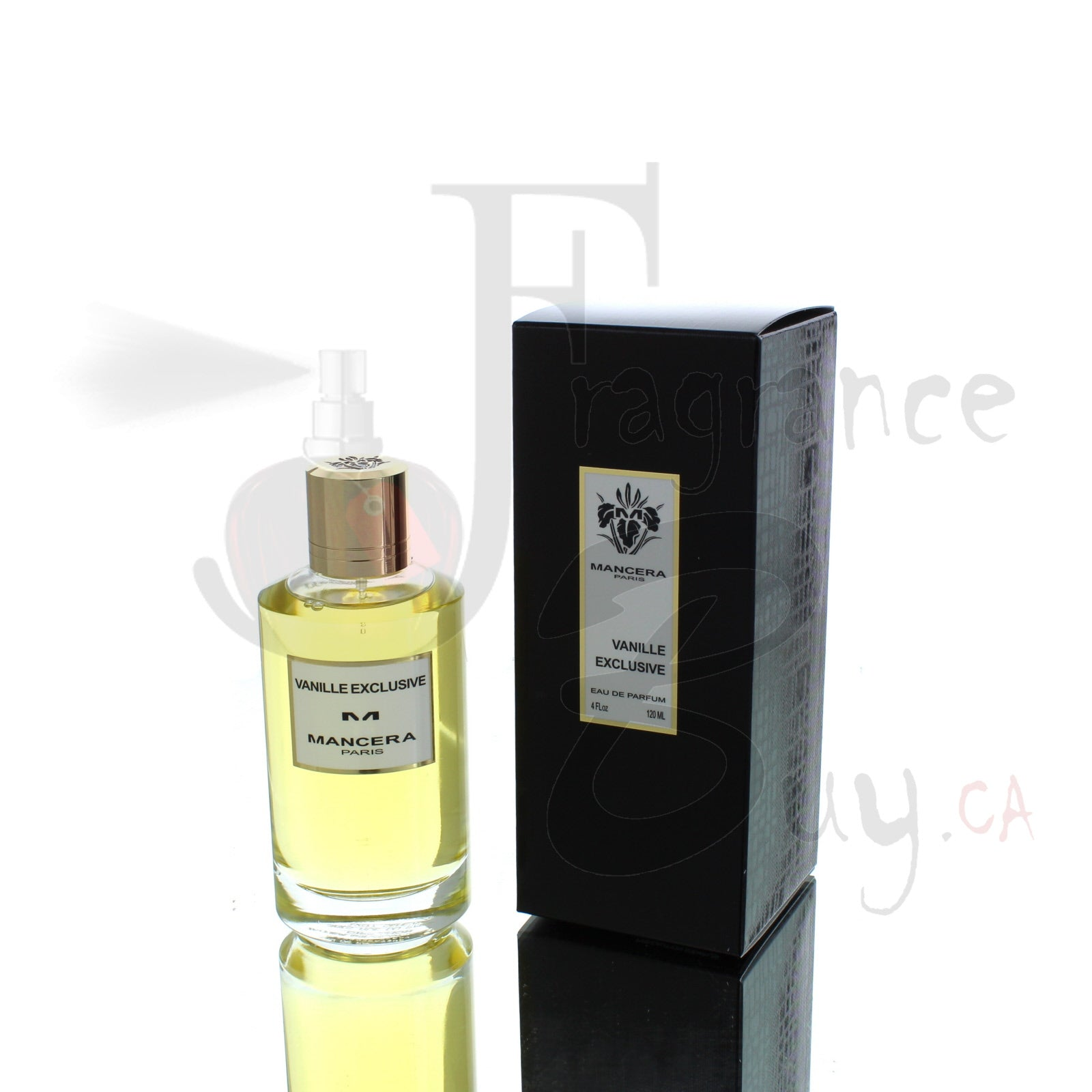Mancera Vanille Exclusif For Man/Woman