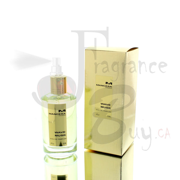Mancera Wave Musk For Man/Woman