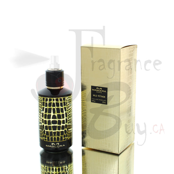 Mancera Wild Python For Woman