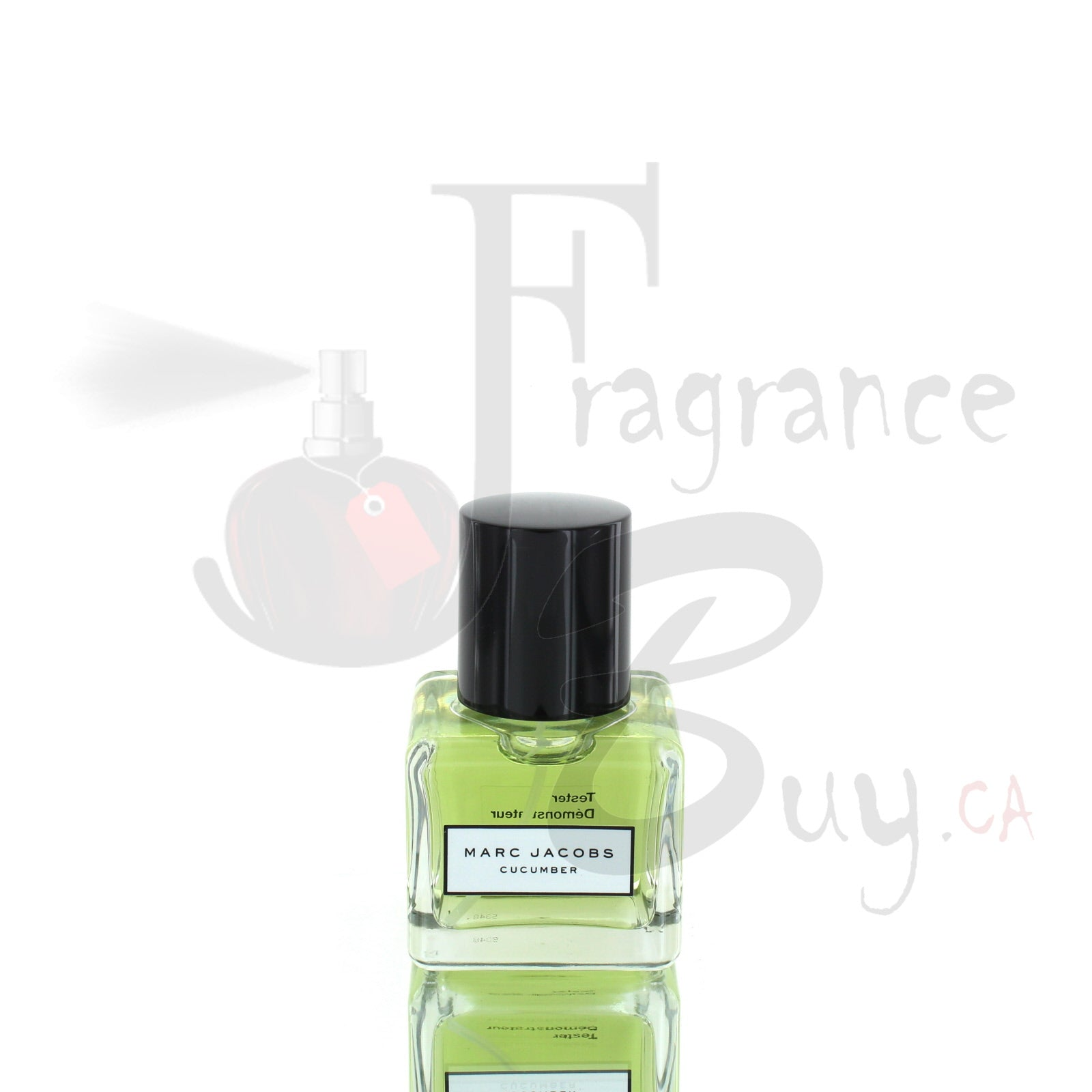 Marc Jacobs Cucumber For Man/Woman