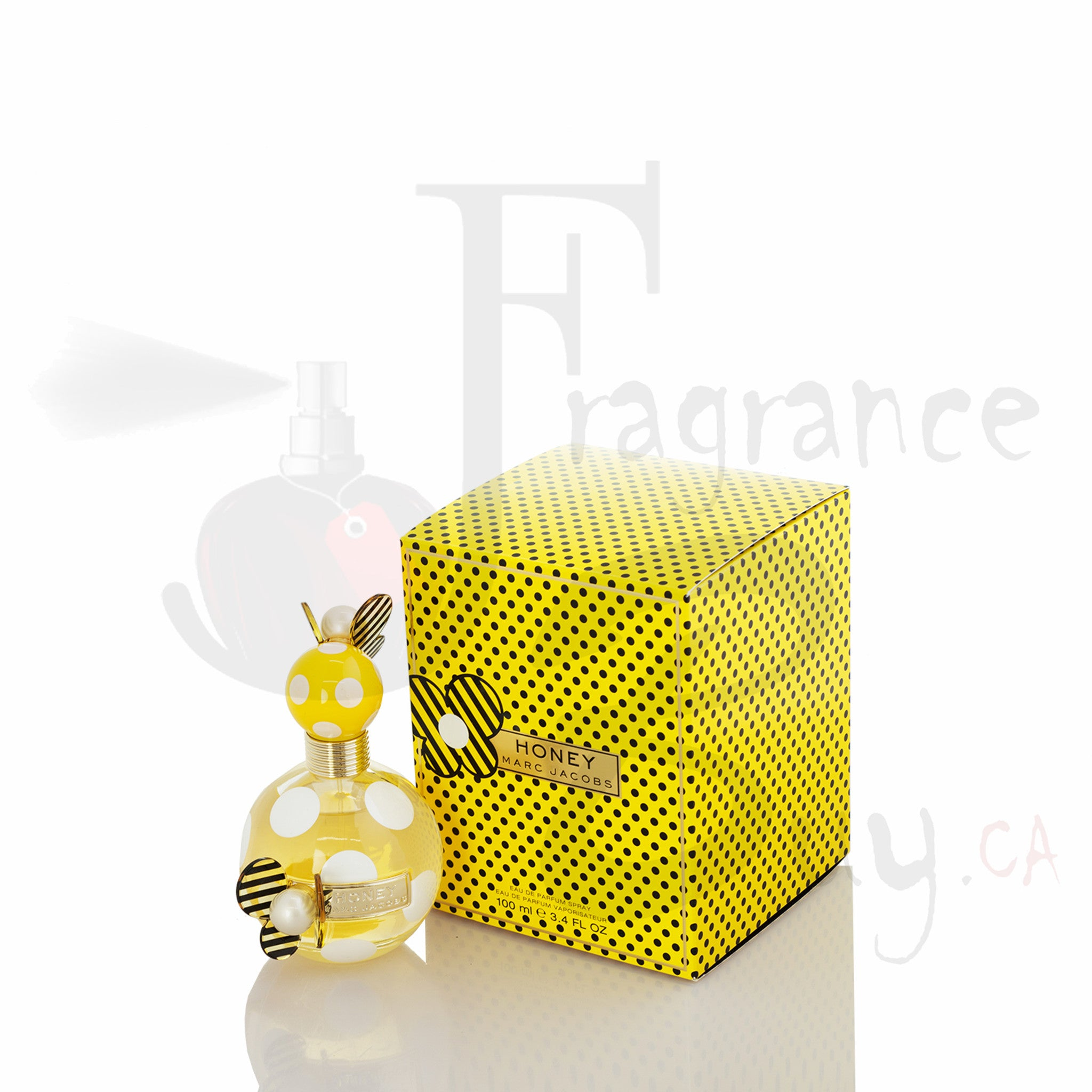 Marc Jacobs Honey For Woman