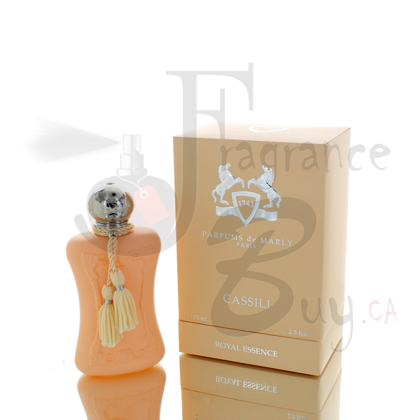 Parfums De Marly Cassili For Woman