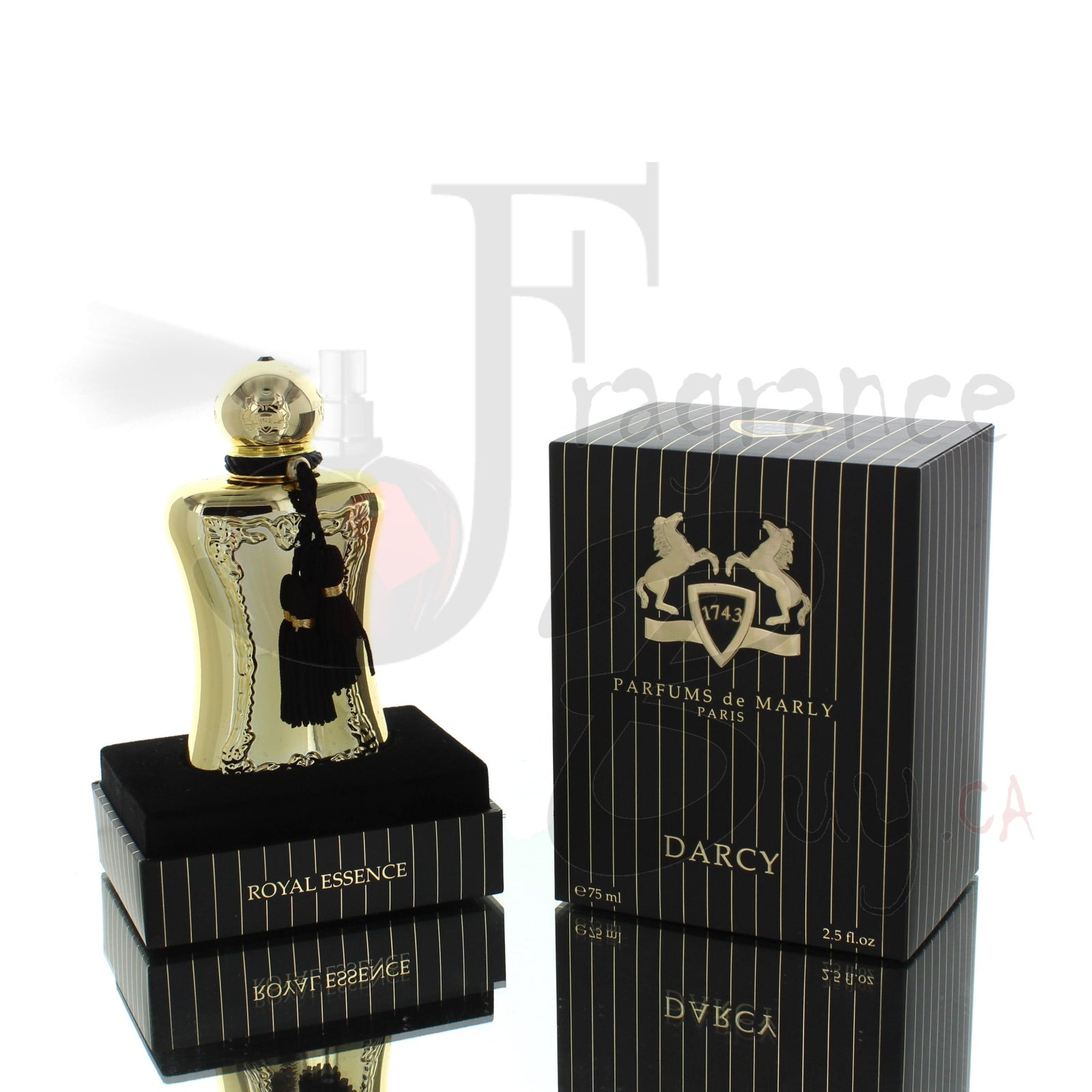 Parfums de Marly Darcy For Woman