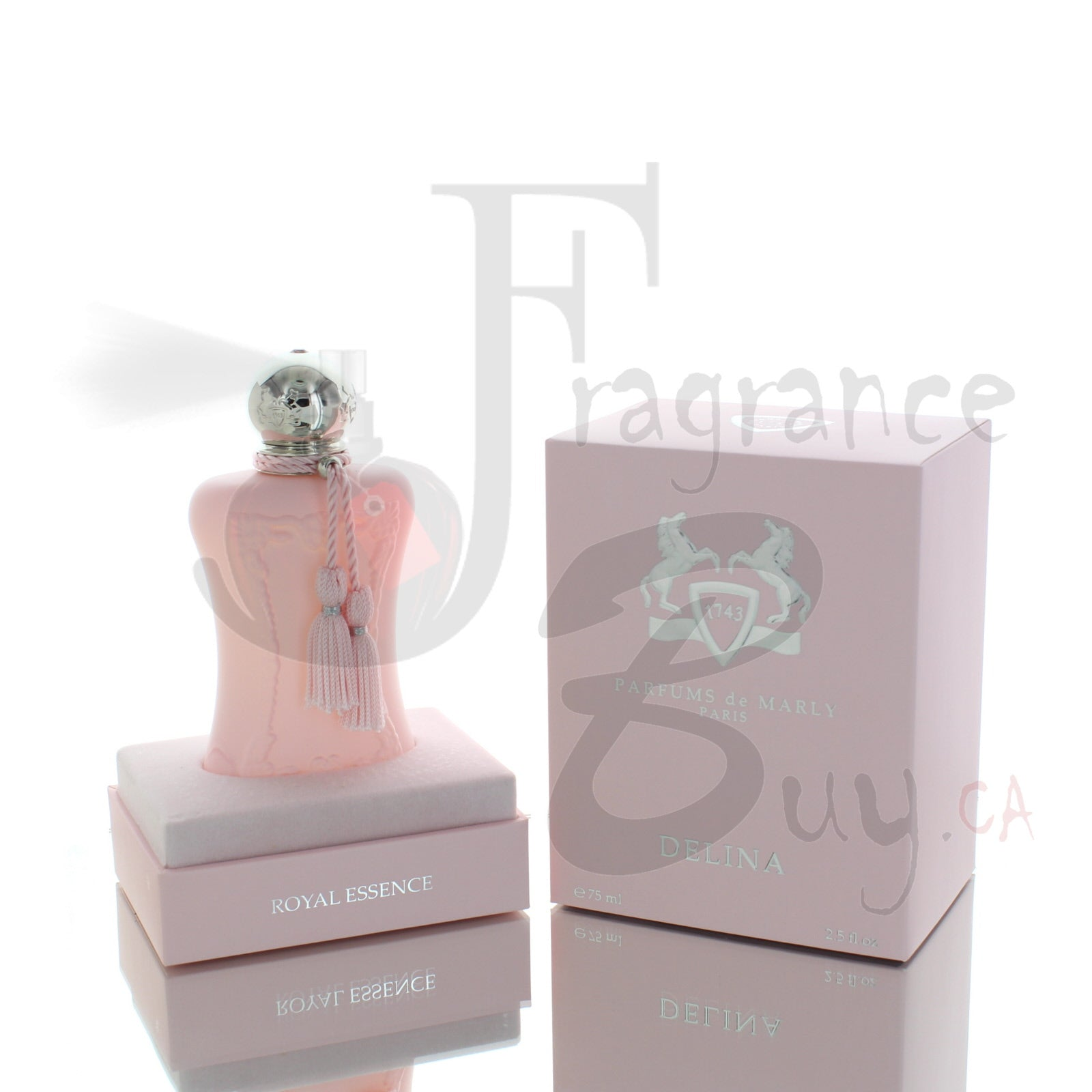 Parfums de Marly Delina For Woman
