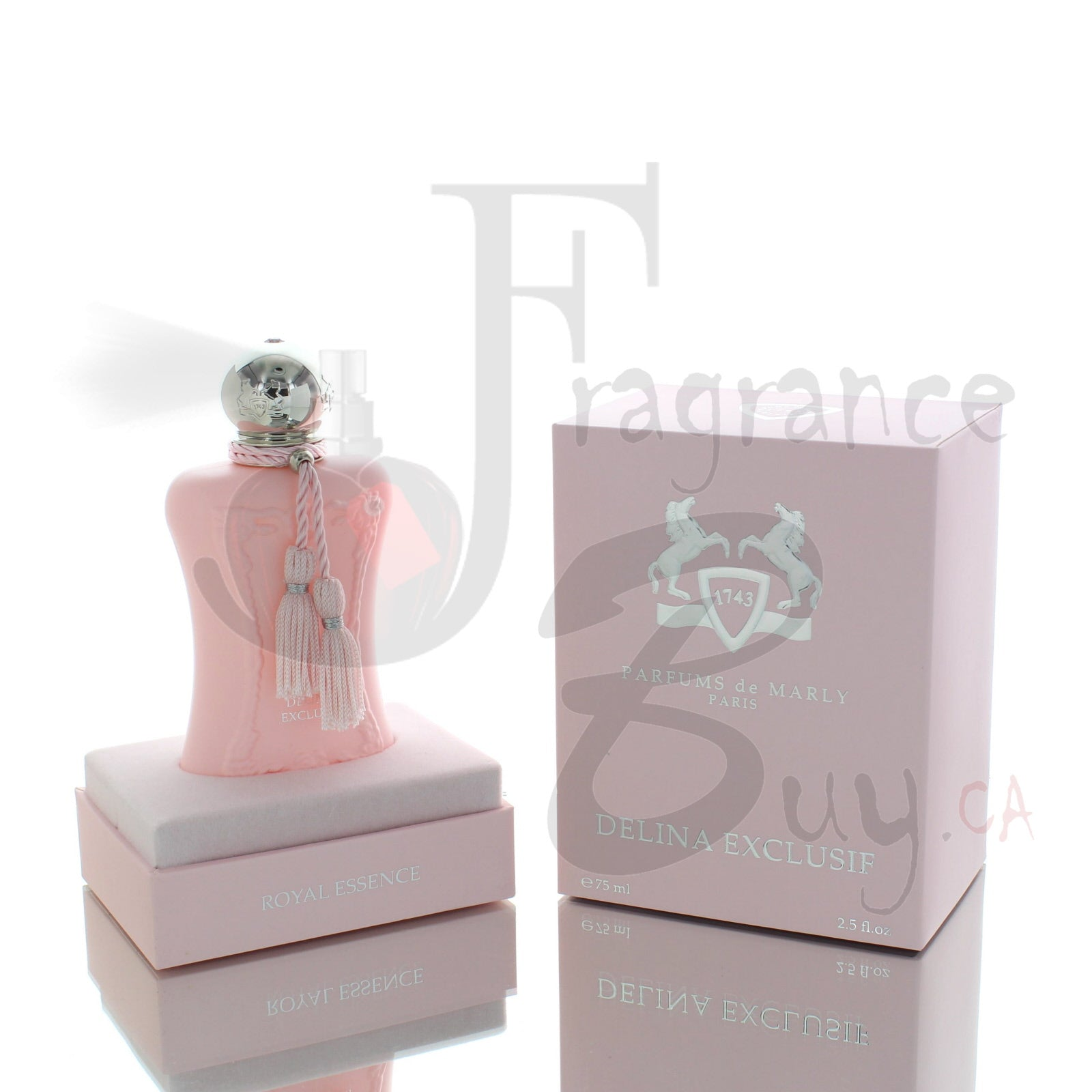 Parfums De Marly Delina Exclusif For Woman