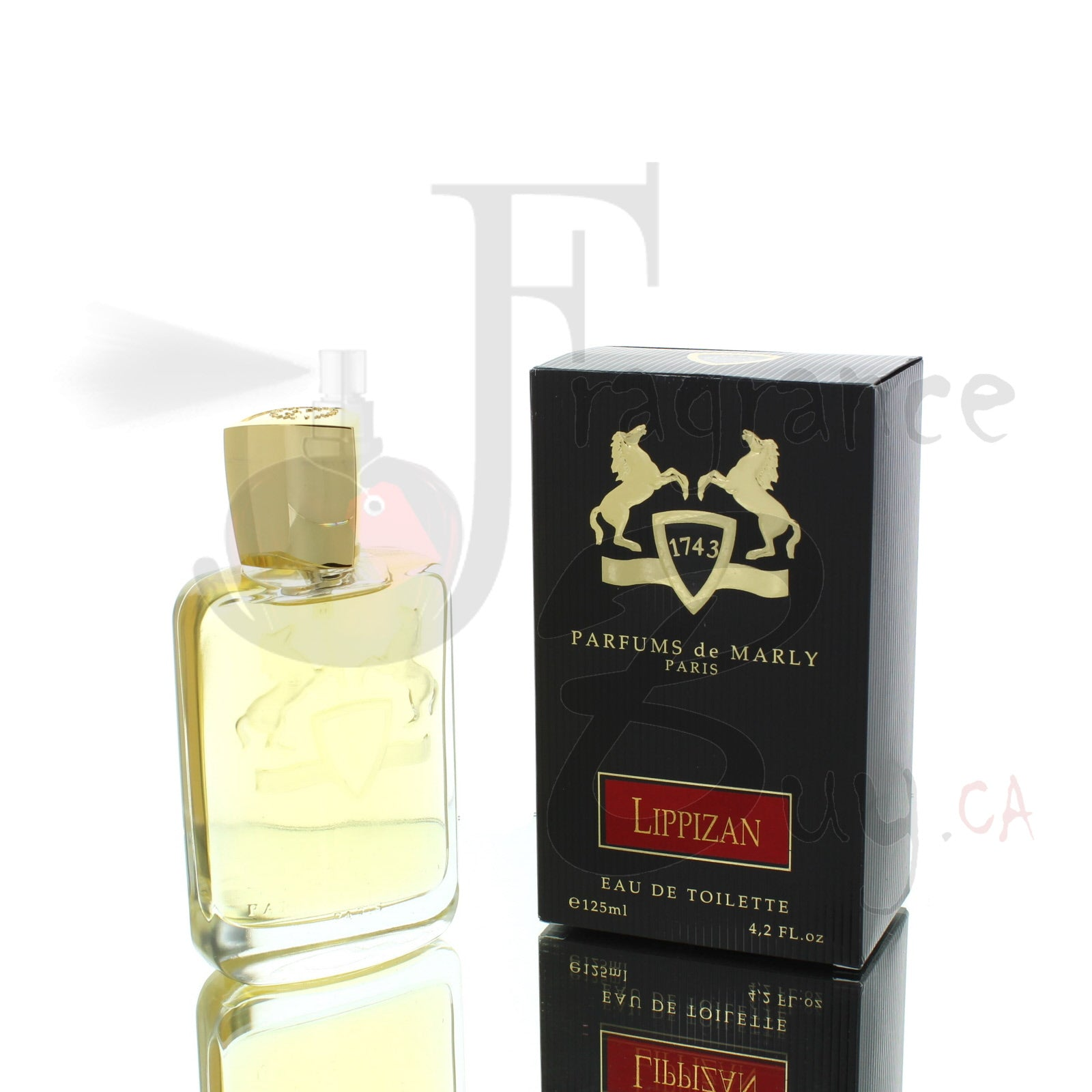 Parfums De Marly Lippizan For Man