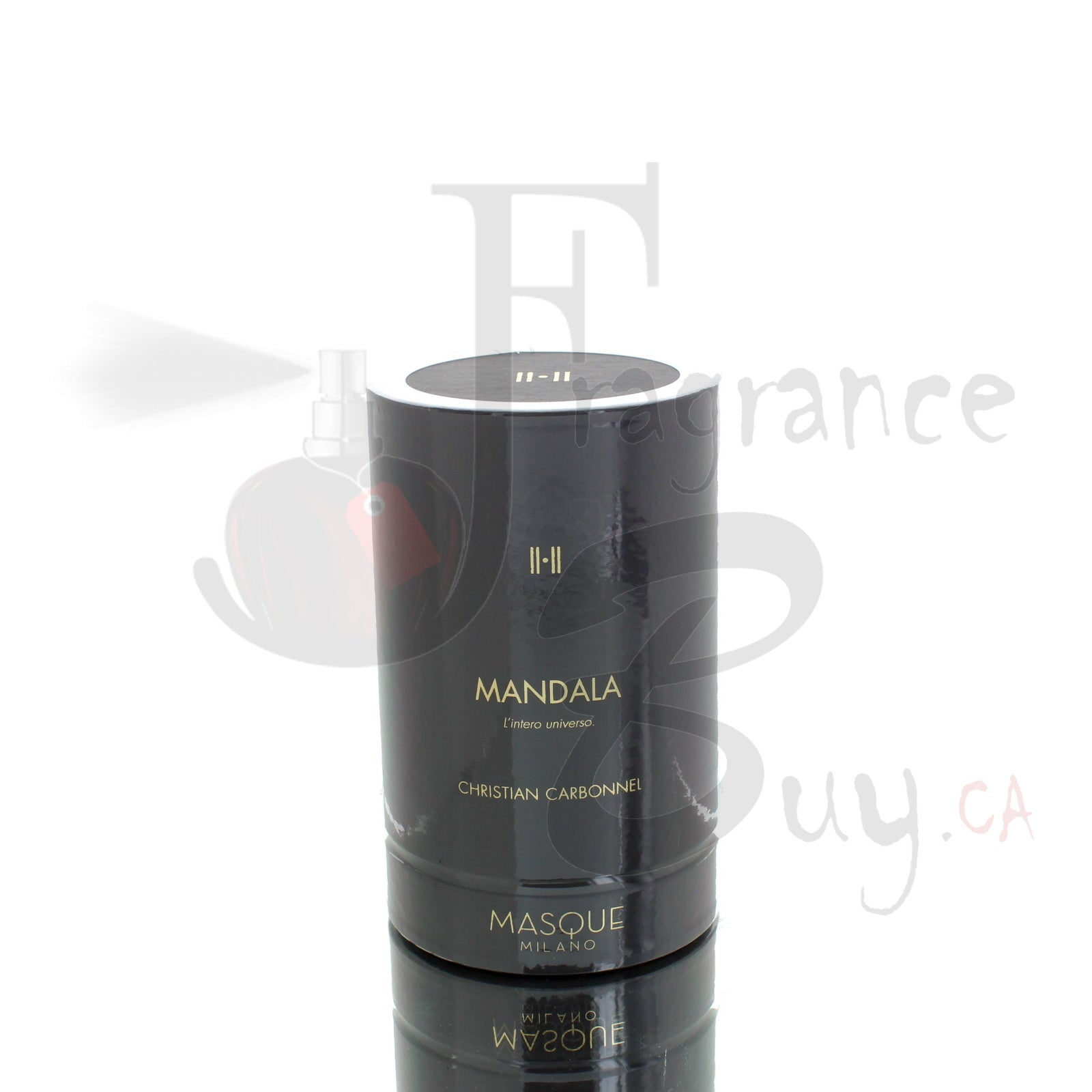 Masque Milano Mandala For Man/Woman