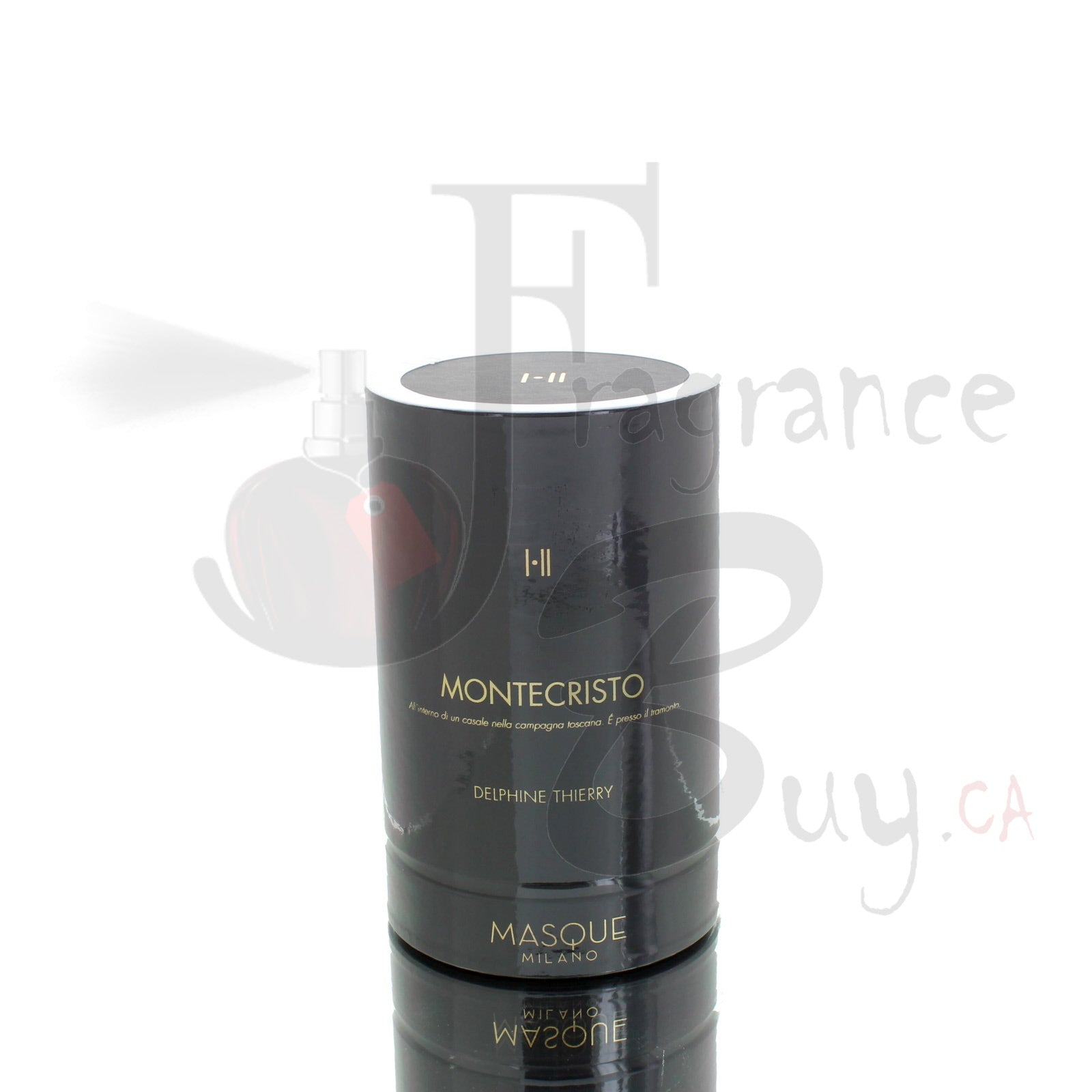 Masque Milano Montecristo For Man/Woman