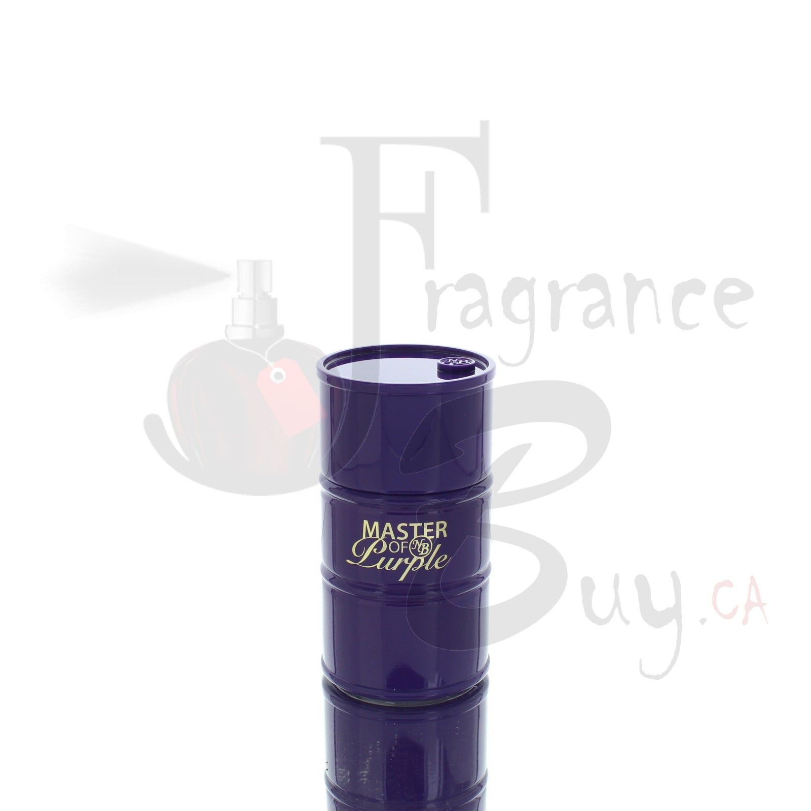 Essence Purple (The Alien Twist) by New Brand For Woman