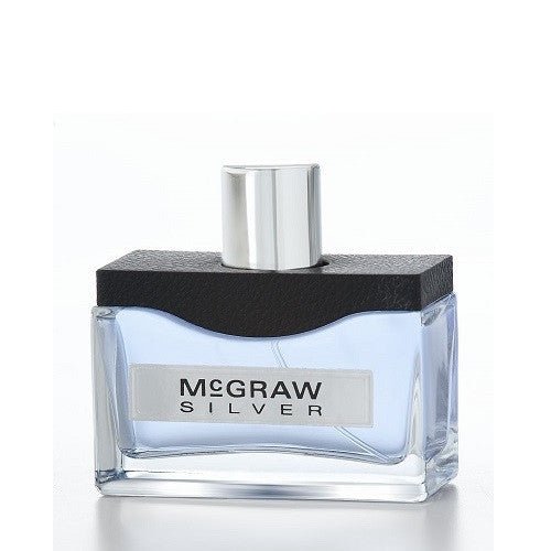 McGraw Silver by Tim McGraw For Man