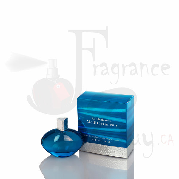 Elizabeth Arden Mediterranean For Woman