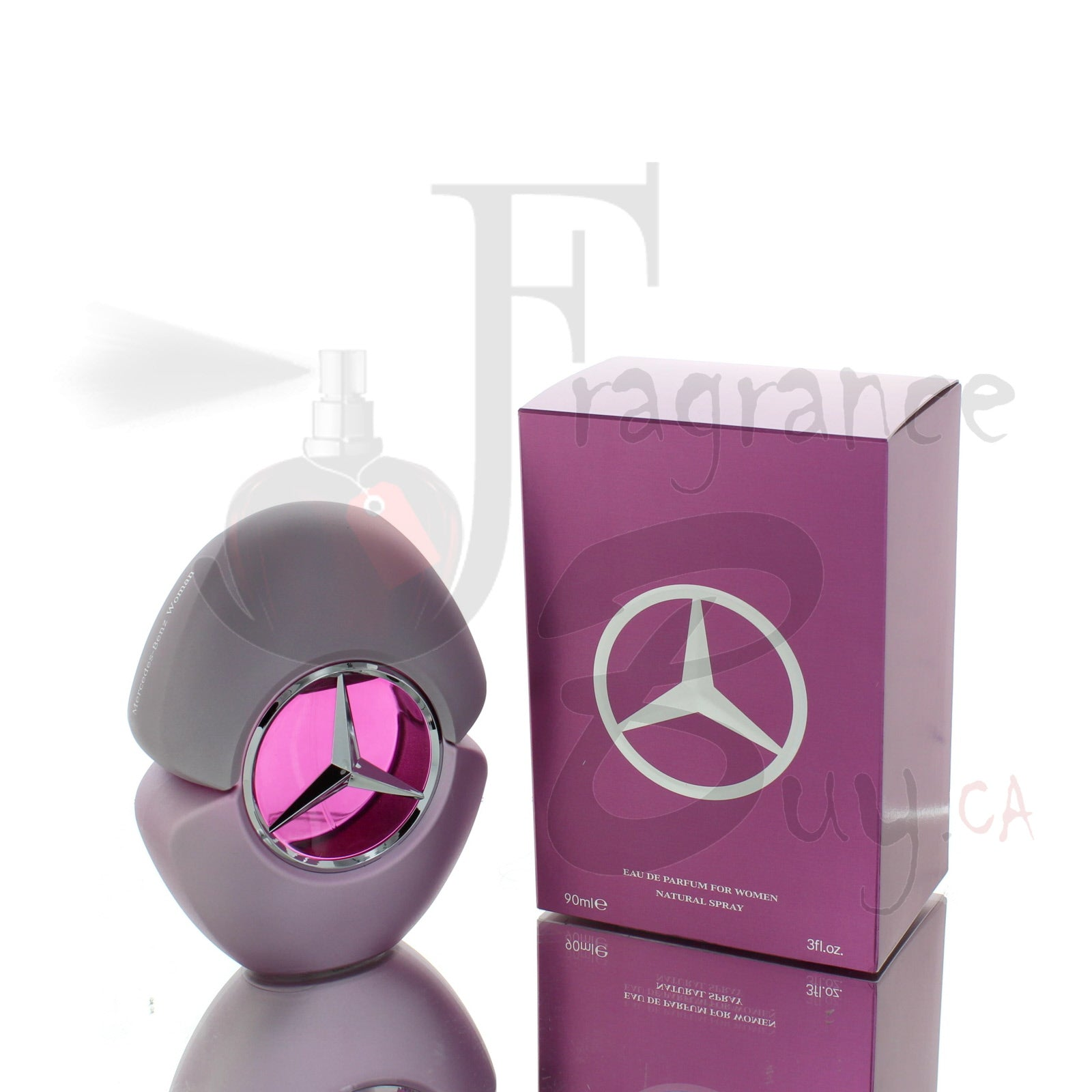 Mercedes Benz For Woman