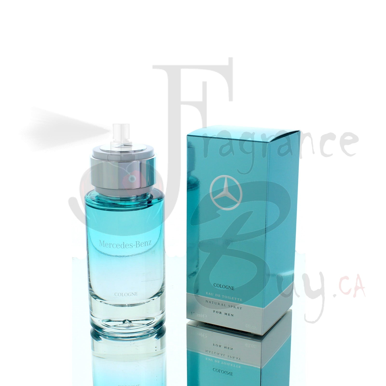 Cologne Edition by Mercedes Benz For Man