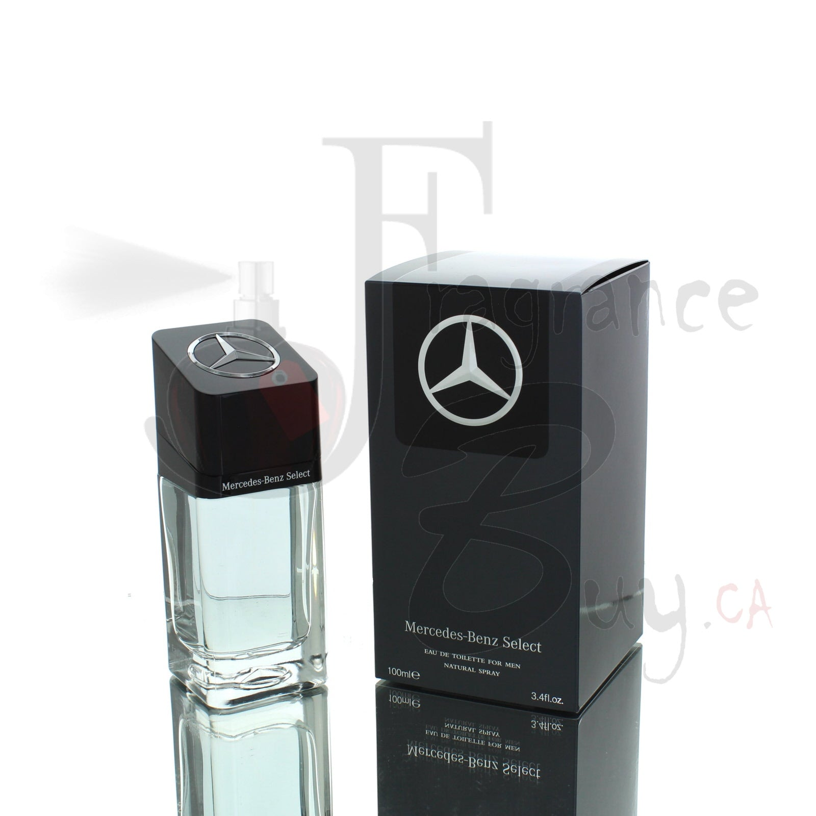 Mercedes Benz Select For Man