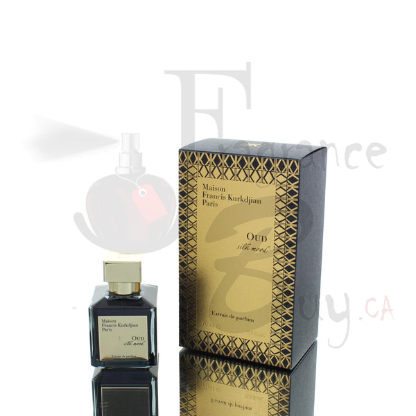 Francis Kurkdjian Oud Silk Mood Extrait For Man/Woman