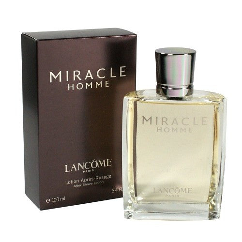 Miracle Homme by Lancome For Man