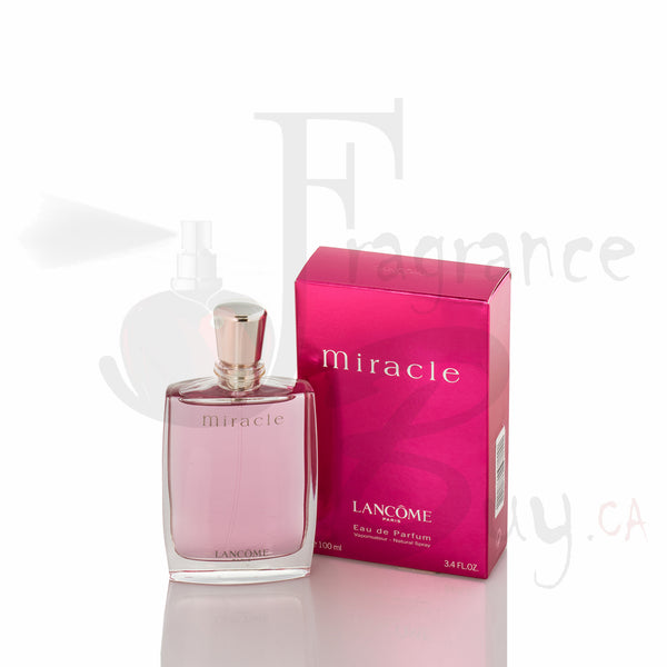 Lancome Miracle For Woman