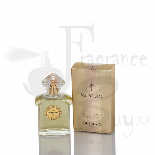 Guerlain Mitsouko For Woman