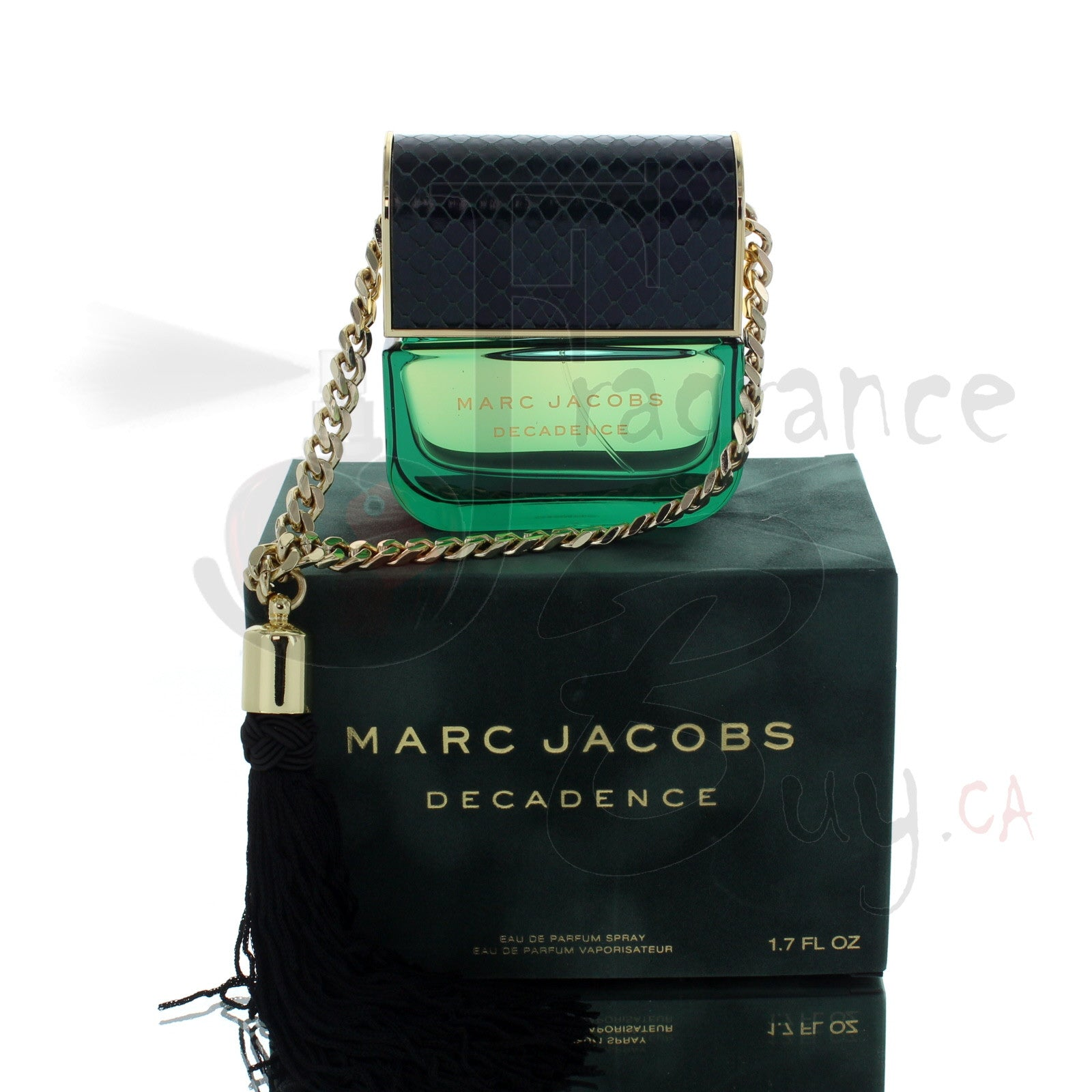 Marc Jacobs Decadence For Woman
