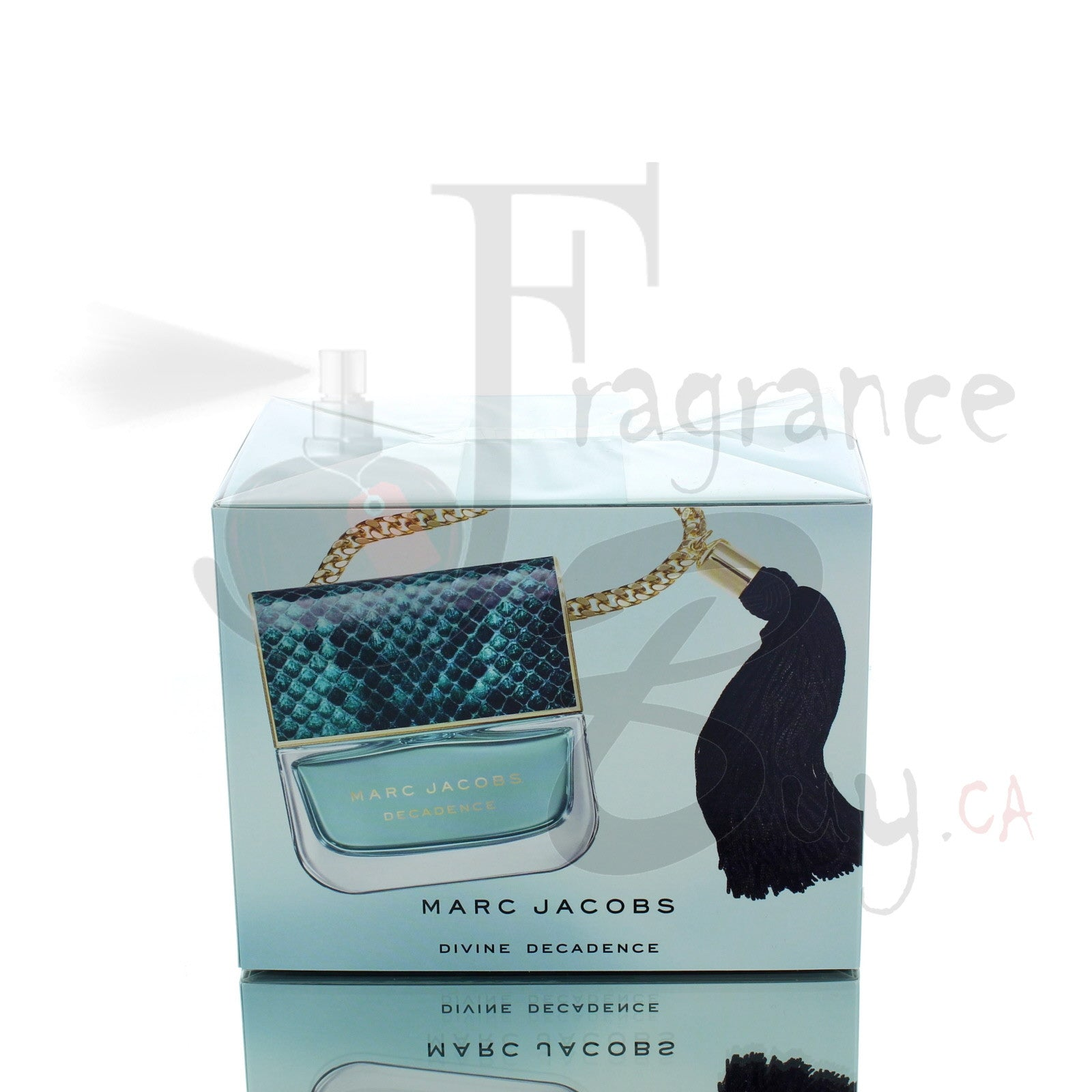 Marc Jacobs Divine Decadence For Woman