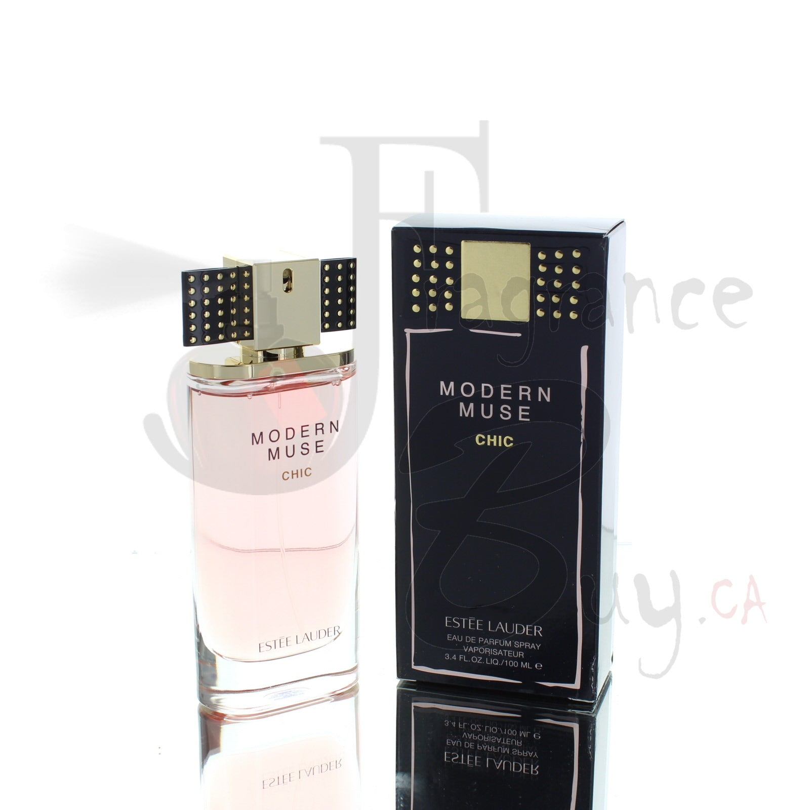 Estee Lauder Modern Muse Chic For Woman