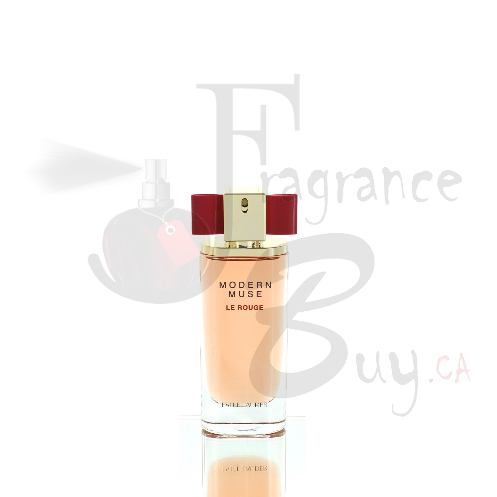 Estee Lauder Modern Muse Le Rouge For Woman