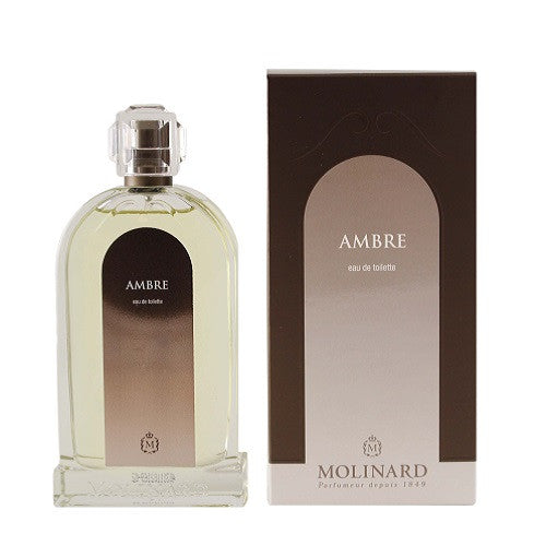 Molinard Ambre For Woman